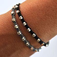 A cool friendship bracelet