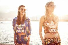 adoro FARM - um clássico do sportswear