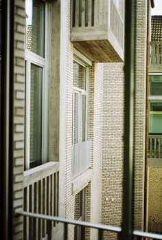 Buol & Zünd Architekten: Jazz Campus, Utengasse 15-17, Basel (CH), 2014