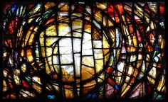 Andrew Taylor stained glass