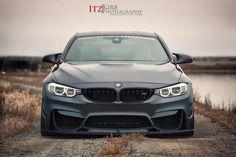 #BMWM4