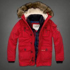 Haystack Mountain Jacket