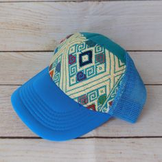 c8dcf38bcd6 Mexican Embroidered Hat - Mexican Baseball Cap - Mexican Trucker Hat - Women  Trucker Hat -. Etsy