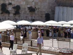 https://flic.kr/p/5a4HQy   Israel   Western Wall Plaza