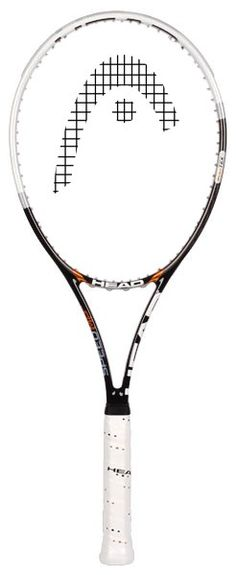 The Head Youtek IG Speed MP 16x19 is a slightly more forgiving and spin friendly option in Head's players racquet range with a slightly wider 20mm beam, 100 square inch head, longer 27.2 inch length and open 16x19 string pattern. Introduces the use of lightweight Innegra fiber which in conjunction with Head carbon composite improves shock absorption and stability. Head Tennis, Tennis Racket, Stability, Spin, Fiber, Range, Pattern, Cookers, Stove