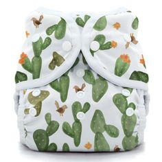 Thirsties Duo Wrap Diaper Covers, cactus, $12.75