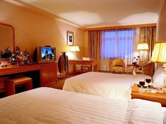Eastern Commercial Capital Airport Hotel Beijing, China
