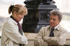 Still of Dustin Hoffman and Emma Thompson in Любов от втори поглед (2008)