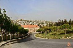 Good morning from #Zahle صباح الخير من #زحلة By Ali Badawi #Lebanon…