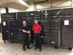 Tool Box Storage, Garage Organization, Garage Storage, Garage Tools, Garage Shop, Garage Workshop, Shop Tool Boxes, Mechanic Tool Box, Future Shop