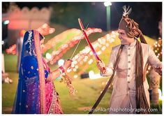 Just married. And it shows. Bring on the sword-fights! Wedding Shoot, Wedding Suits, Indian Groom Wear, Indian Wedding Photos, Top Wedding Photographers, How To Look Handsome, Destination Wedding, Wedding Destinations, Photography Services