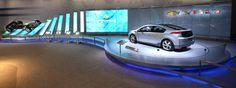 Exhibit Design - Transportation by Patrick Kelly at Coroflot.com