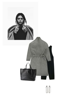 """/"" by darkwood ❤ liked on Polyvore featuring PLAIN PEOPLE"