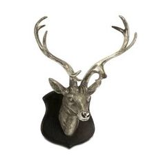 Check out the Imax Worldwide 70257 Ames Deer Rack