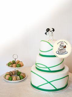 Torty ślubne, tort na wesele. Weselne torty piętrowe. Piękne torty weselne. Smaczne torty weselne.