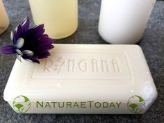 Ringana soap by www.NaturaeToday.com 🌱