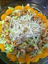 The Sunny Gourmet: Paleo Chinese Chicken Salad
