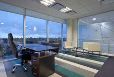 Oficinas SAVANT - Despacho privado Echeverría 1050, 7º Piso, Argentina  FM & WORKPLACES #68