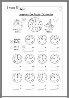die 36 besten bilder von mathe uhr math clock montessori und day care. Black Bedroom Furniture Sets. Home Design Ideas
