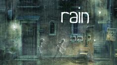1920x1080 Widescreen Wallpaper: rain