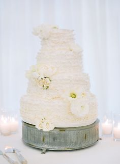 cake | Jose Villa