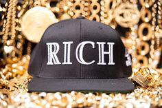 40 OZ NYC x Vintage Frames Company #RICH Snapback  [40OZRICH]    $50.00    align=ABSMIDDLE    The Highly anticipated 40oz Van NYC x Vintage Frames Company #Rich Snapback will go on sale on MONDAY JANUARY 14th 2012 ONLY from 12PM to 12AM at www.40ozRich.com    NOTE: Address and phone number must be matching your credit card number.