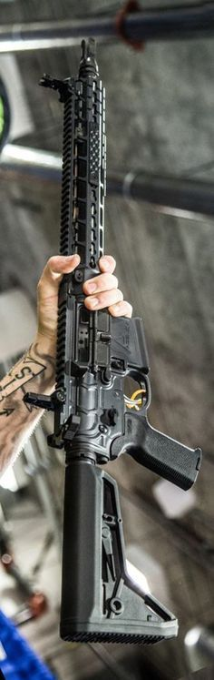 Build Your Sick Custom AR-15 Assault Rifle Firearm With This Web Interactive Firearm Gun Builder with ALL the Industry Parts - See it yourself before you buy any parts @aegisgears #ar15
