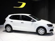 2019 VOLKSWAGEN POLO VIVO 1.4 TRENDLINE (5DR) This VW Polo Vivo 1.4 Trend line comes with 14 inch steel rims with wheel caps, 5 speed manual transmission,front electric windows, CD player, Media interface, Balance of warranty MILEAGE: 100KM COLOUR: silver CONDITION: Excellent EXTRAS: ABS Brakes,Air Conditioning,Drink Holder Trade-ins Welcome! The post 2019 VOLKSWAGEN POLO VIVO 1.4 TRENDLINE (5DR) appeared first on TrackRecon℠ Classifieds.