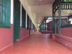 Viejo Hotel Iguazu
