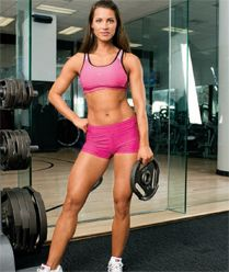 Interval workouts - Burn more calories in less time with interval training