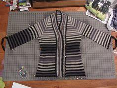 Ravelry: JudyZZ's Striped Amiga