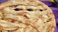 Mummy Apple Pie Recipe.