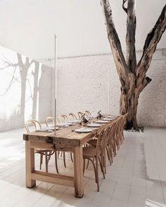 Restaurante Hueso, Guadalajara (México), por Cadena + Asociados