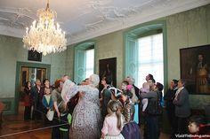Über 100 Besucher feierten am vergangen Samstag gemeinsam mit der SSG (den Staatlichen Schlössern und Gärten Baden-Württemberg) und der Stadt Tettnang die Eröffnung des Schlossmuseum und des neuen ...