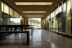 Dans la Douve by Julien Joly Architecture