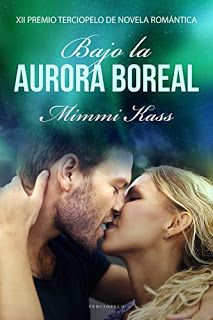 LIBREANDO CON CRISTINA PARDO: Libro de Mimmi Kass - Bajo la aurora boreal. Romance, Couple Photos, Movies, Movie Posters, Oslo, Products, Northern Lights, Brave New World, Romance Novels