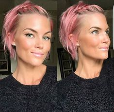 best hairstyles for fine thin hair for 2018 - Fashionre