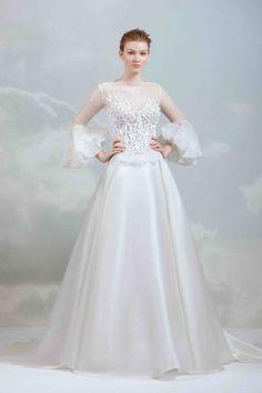 eed3e05f454 Gemy Maalouf 2019 Wedding Dresses