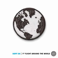 The world has never looked this good. http://oreo.ly/DailyTwist #dailytwist