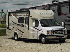 2015 Coachmen Concord 240RB Fun, Compact, Luxury Motorhome i94RV