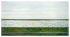Andreas Gursky, courtesy of Christie's.