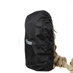 Camping Bags Backpack And Accessories 2PCS AYAMAYA Waterproof Pack Rain Cover