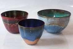enamelled bowls - Google Search