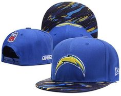Los Angeles Chargers NFL Snapback