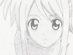 Resultado De Imagen Para Anime Completo Facil Dibujar