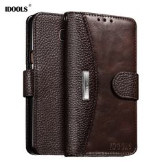 Case For Samsung Galaxy A3 2017 A3200 Luxury PU Leather Wallet Cover Dirt Resistant Phone Bags Cases for Samsung A5 2017 A5200