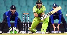 Pak vs WI: Misbah Worried About Pakistan's Middle Order #ICC #WC2015 #Misbah #Pakistan