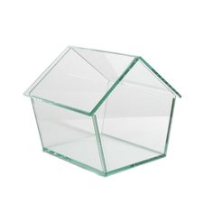 Glass House Box Large