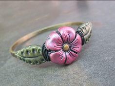 bracelet fimo wonderfull