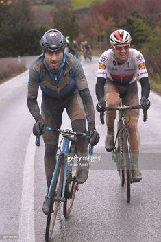 Alejandro Valverde of Spain / Zdenek Stybar of...